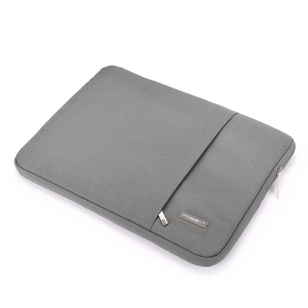 حقيبة لابتوب اللوحي المحمول كم حالة حقيبة الحقيبة غطاء ل أبل ماك بوك A2159 HP لينوفو ثينك باد ديل أيسر ديل 11- 15.6 بوصة