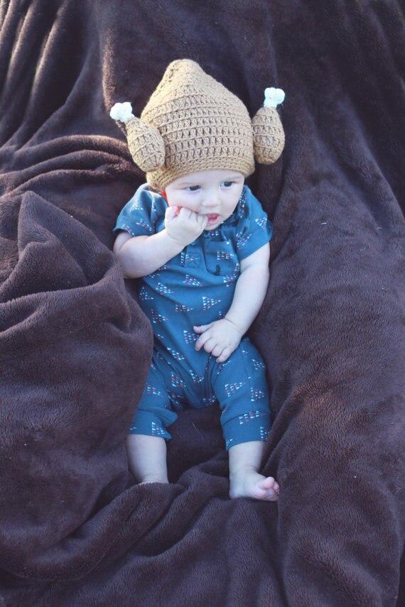 e29c6f6689c Roast Turkey Drumstick Hat in Baby