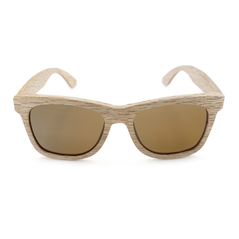 b3fe3191b38 BOBO BIRD AG007b 100% Nature Wooden Sunglasses Womens Best Gift Gawny  Polarized Lens Eye wear oculos de sol feminino -in Sunglasses from Apparel  Accessories ...