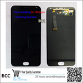 Test ok100% Original!For Meizu MX5 MX 5 white,black LCD screen display +Touch digitizer Free shipping