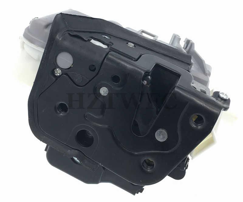 Высококачественный 4F1837015G передний левый Драйвер боковой надежный дверной замок привод защелки для Audi A6