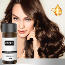 EFERO Hair Growth Essence Fast Powerful Loss Product Beard Oil Essential Oils Treatment Hairs Care 20ml