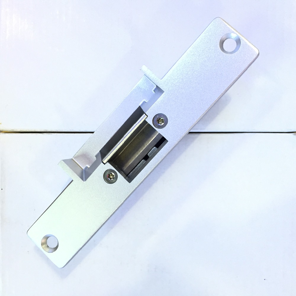 NO Mode Electric Strike Lock for Door Access Control system (Fail Secure) New кошельки бумажники и портмоне petek s15020 als 40