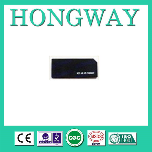 Compatible for HP C8061A C8061X reset chip used for HP 4100 4100DT toner chip
