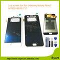 100% Высокое Качество ЖК-ДИСПЛЕЙ Для Samsung Note1 N7000 i9220 Оригинальный ЖК-Дисплей и Сенсорный Экран Digitizer Замена Бесплатные Инструменты,