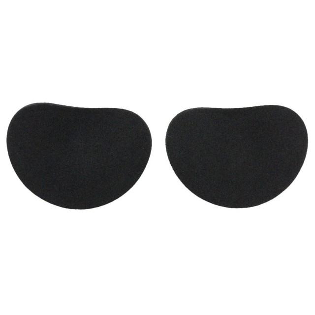 3D Heart Thick Women's Silicone Bra Pad Nipple Cover Stickers Patch Push Up Breast Pads T55