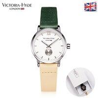 New Brand Flower Face Design Plating Case Watch Simple Watches Fashion Women Quartz Wrist Watch Leather