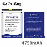 Da Da Xiong 2400mAh HB434666RBC Battery for Huawei E5573 E5573S E5573S-32  E5573S-320 E5573S-606 E5573S-806 Phone Battery