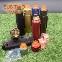 2019 1: 1 pandora slam piece Mechanical Mod kit Fit 18350 18650 20700 21700 battery 30mm Mech MOD Vaper vape mods vs Minifit ki