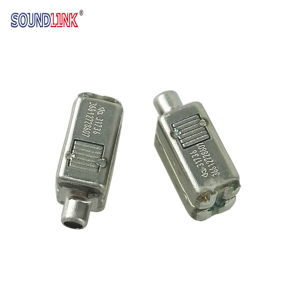 2PCS SWFK-31736 Knowles Balanced Armature Driver Receiver Speaker Dual Tweeter 1pair swfk 31736 balanced armature driver earphone speaker for knowles ue jh in ear monitor iems noise cancelling ln005986