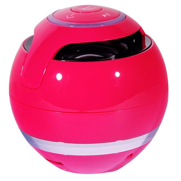 Bluetooth Speakers BS009 (3)