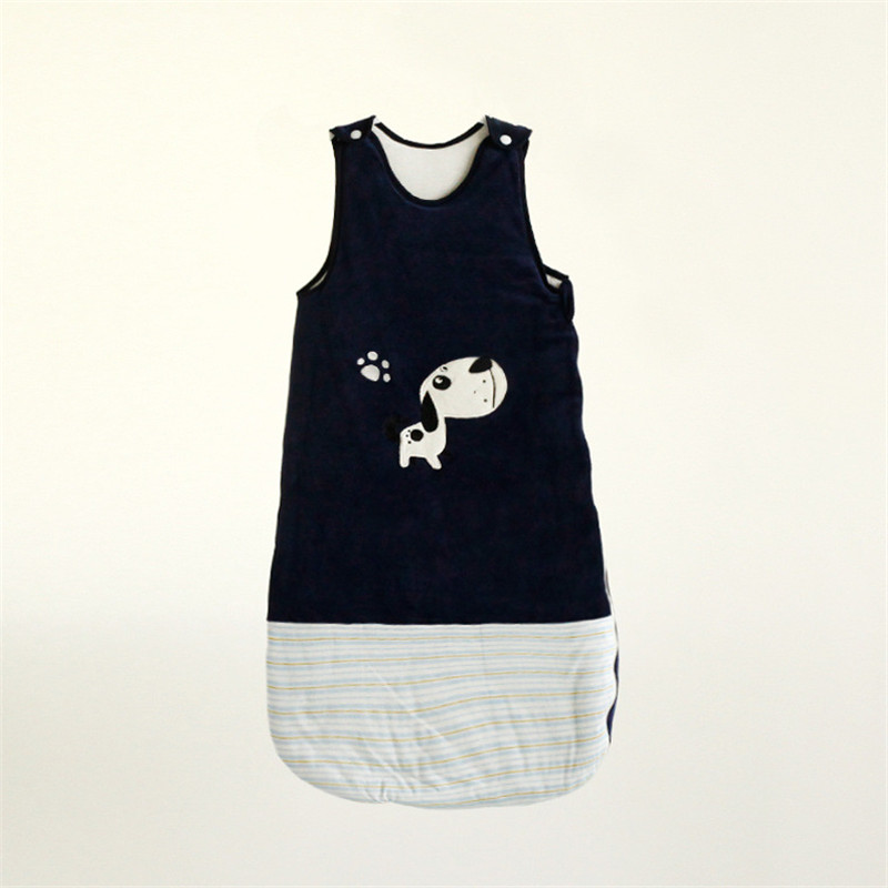 Newborn-Sleeveless-Baby-Sleeping-Bag-Sleep-Sack-Cute-Cartoon-zoo-animal-100-Cotton-Warm-Kids-Sleeping-Bag-0-3Years-4