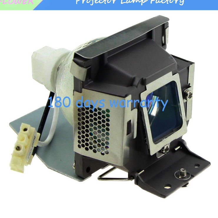 RLC-055 Replacement Bulb Lamp with Housing for VIEWSONIC PJD5122 PJD5152 PJD5352 Business Projectors недорого
