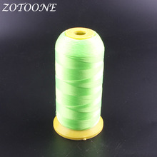 ZOTOONE DMC Floss Metallic Embroidery Threads for Sewing Craft Machine DIY Madeira Fabric Accessories For Clothes