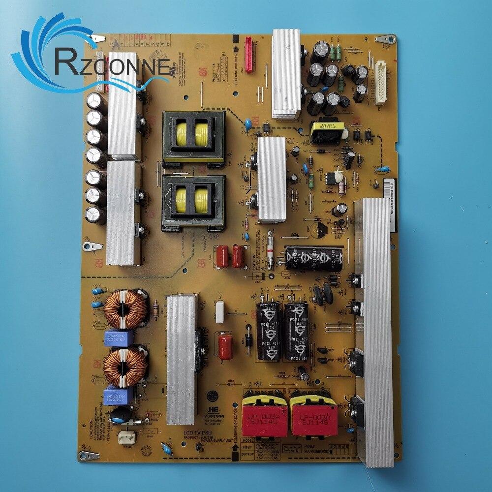 Power Board Card Supply For LG 42'' TV LGP5260-10P EAY60869001 55LD650 52LD550-CB 55LD520-UA 52LD550-UB