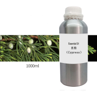 100% Natural Cypress Pure Essential Oils 10ml Excellent Shrinking Pores and Oil Control Skin Tightening Facial Beauty