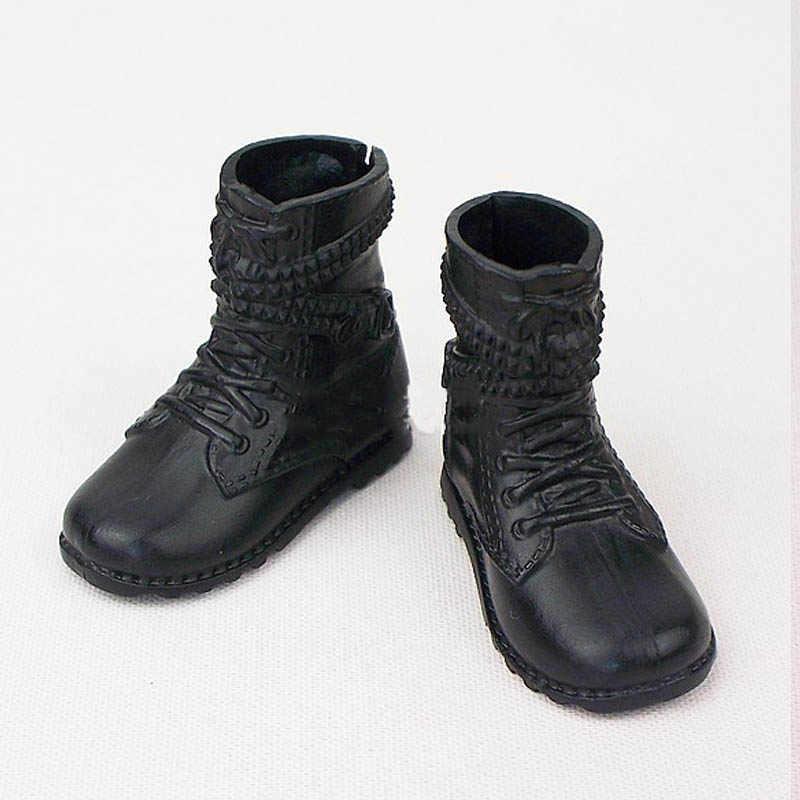 a2de4bc8f60 ... 1 пара модная обувь для куклы спортивная обувь цена Кен мужской  аксессуары кукол парень Барби Кен ...