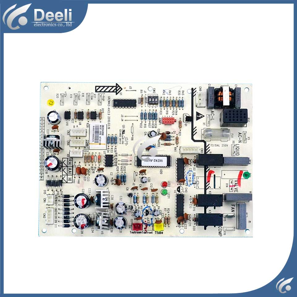 new for air conditioning board 30224208 WZ4215A GRZW42-A control board Computer board