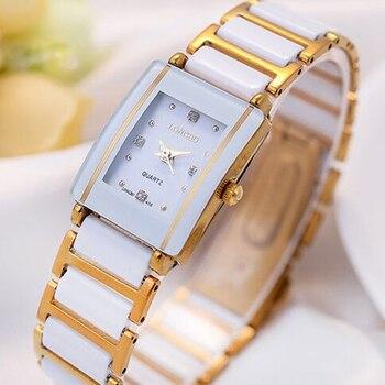 שעון קרמיקה אופנתי 2020 לאישה
