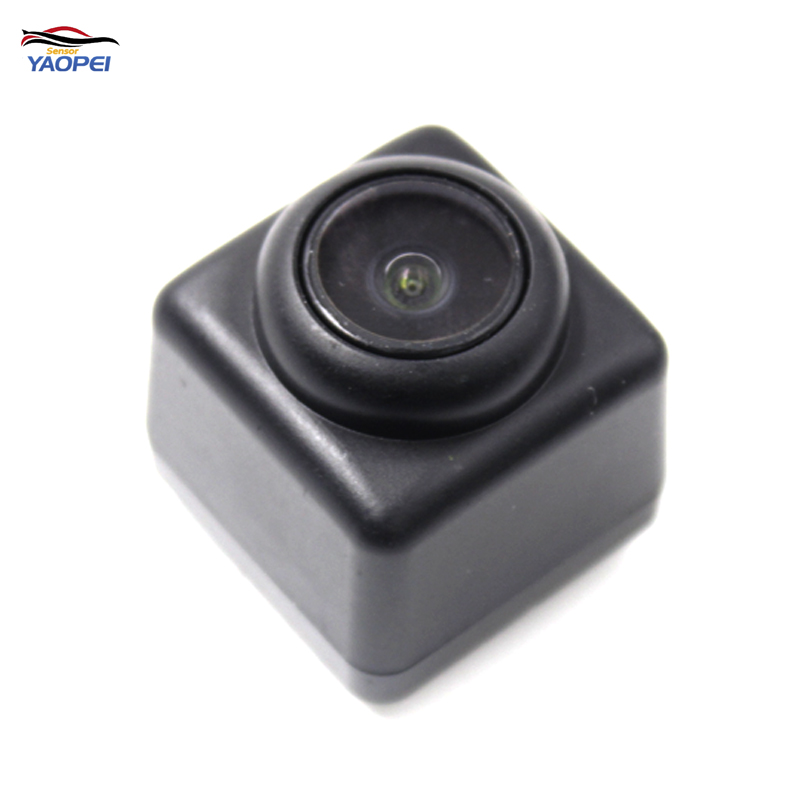 YAOPEI High Quality Fits For 2013-2016 Nissan Pathfinder Front Camera OEM 284F1 3KA0A 284F13KA0A high quality clock spring oem b5567 jd00a b5567jd00a spiral cable airbag sub assy for versa 350z qashqai pathfinder