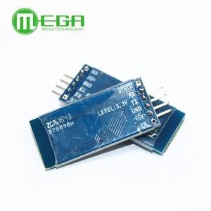 Image 3 - מקורי HC 06 תמסורת אלחוטית מודול תקשורת מהמכונה Wireless HC06 Bluetooth מודול