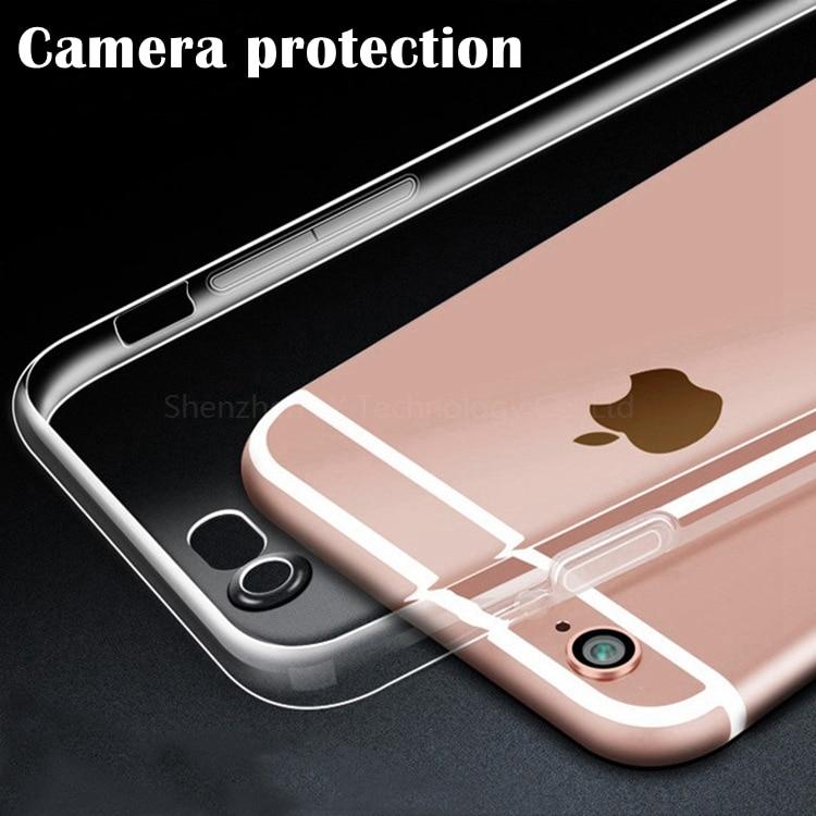 ٩( ‿ )۶Protección de la cámara para iPhone 7 7 Plus 8e80ac9bca2