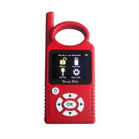 Newest V8.8.9 Handy Baby Hand held Car Key Copy Auto Key Programmer for 4D ID46 ID48 Chips Decoding