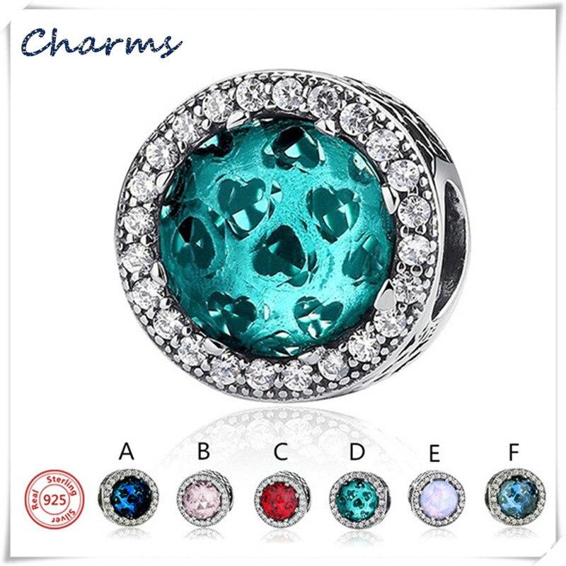 Perfect logo Charm Engraved S925 Silver ales Fit pandoras charms bead Cinderellas Pumpkin Car Snow Apple Charm Mickys Minnie