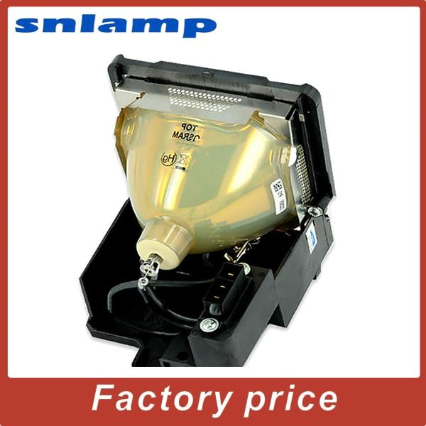Compatible  Projector Lamp  POA-LMP109 610-334-6267 Bulb  for  PLC-XF47 PLC-XF47W poa lmp109 610 334 6267 lamp for sanyo plc xf47 plc xf47 xf47w plc xf47w projector lamp bulb with housing