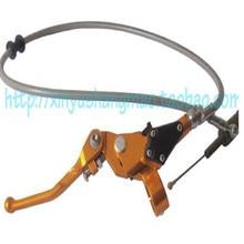 brake clutch levers hydraulic lever 120CM YELLOW