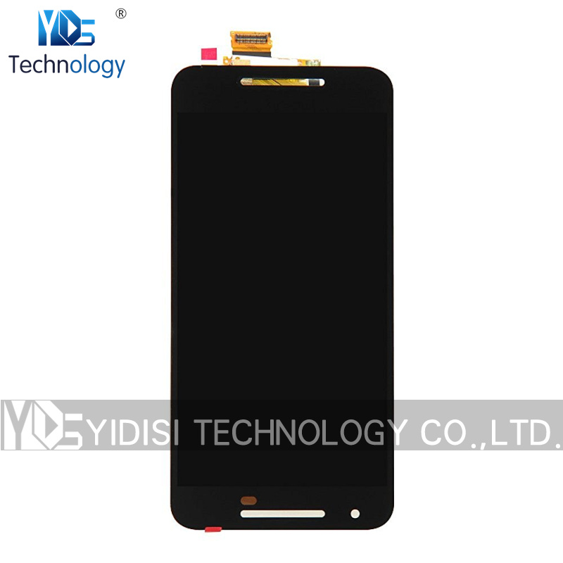 1PCS Original LCD With Digitizer Assembly For LG NEXUS 5X H790 LCD Touch Screen Display Replacement Parts