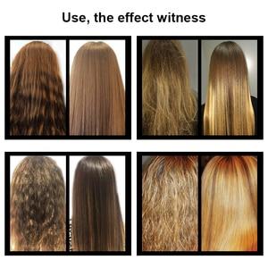 Image 5 - PURC brazylijskiej keratyny 12% formalina 300 ml keratyny traktowanie i 100 ml oczyszczający szampon do włosów prostowanie włosów leczenie zestaw