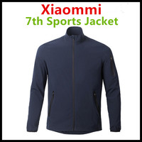 2018 New Xiaomi Ecological Chain Brand 7th Men Light Sports Jacket Level 4 Anti Water Ultraviolet