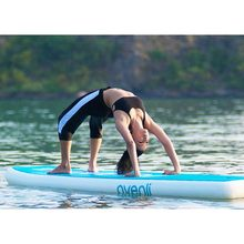 Yoga tablero sup JILONG Z RAY R2 inflable de la Junta sup yoga ejercicio agua stand up paddle Junta surf deporte estable barco de bodyboard(China)