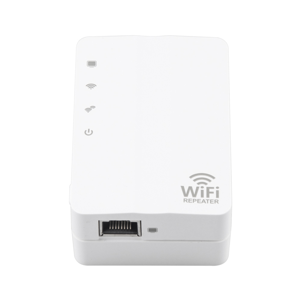WD-R607U 300Mbps WiFi Repeater Wireless Range Extender Signal Booster Amplifier Wall Mounted EU US Plug For Wireless Networking