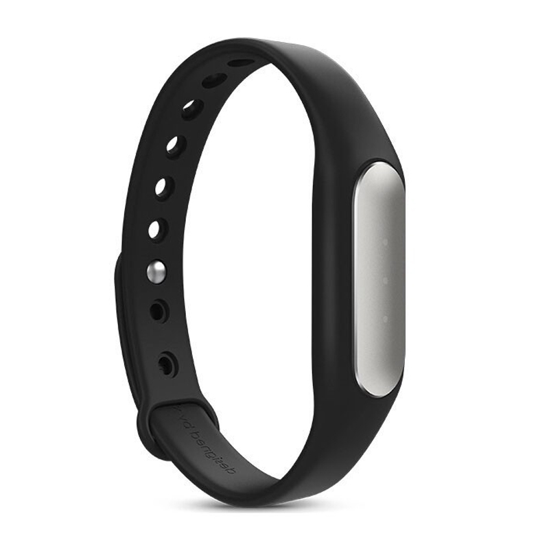 Free Shipping Healthy Xiaomi Wristbands For Android IOS Bluetooth Xiaomi Mi Band Smart Miband Bracelet Pulsera