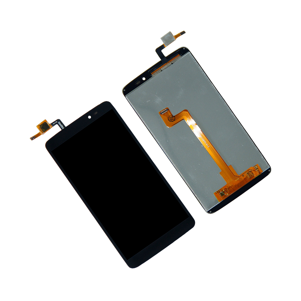 LCD <font><b>Display</b></font> For <font><b>Alcatel</b></font> Idol 3 5.5 6045 6045L 6045K <font><b>6045Y</b></font> LCD <font><b>Display</b></font> Touch Screen Digitizer Assembly Repair Parts image