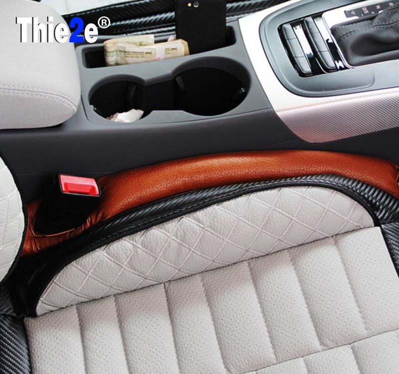 2x Autostoel Lekvrije Pad Voor Peugeot 206 207 307 301 308 508 408 2008 3008 4008 Auto-accessoires