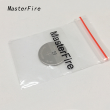 MasterFire 100PCS/LOT New Genuine Maxell ML2016 ML 2016 3v Li-Ion Lithium Ion Rechargeable Coin Cell Button CMOS RTC Battery