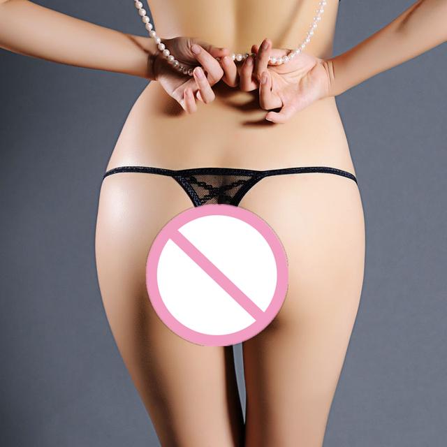 Hot sale Lace Sexy Panties Women G-string Thongs T back Sexy Women Underwear Briefs
