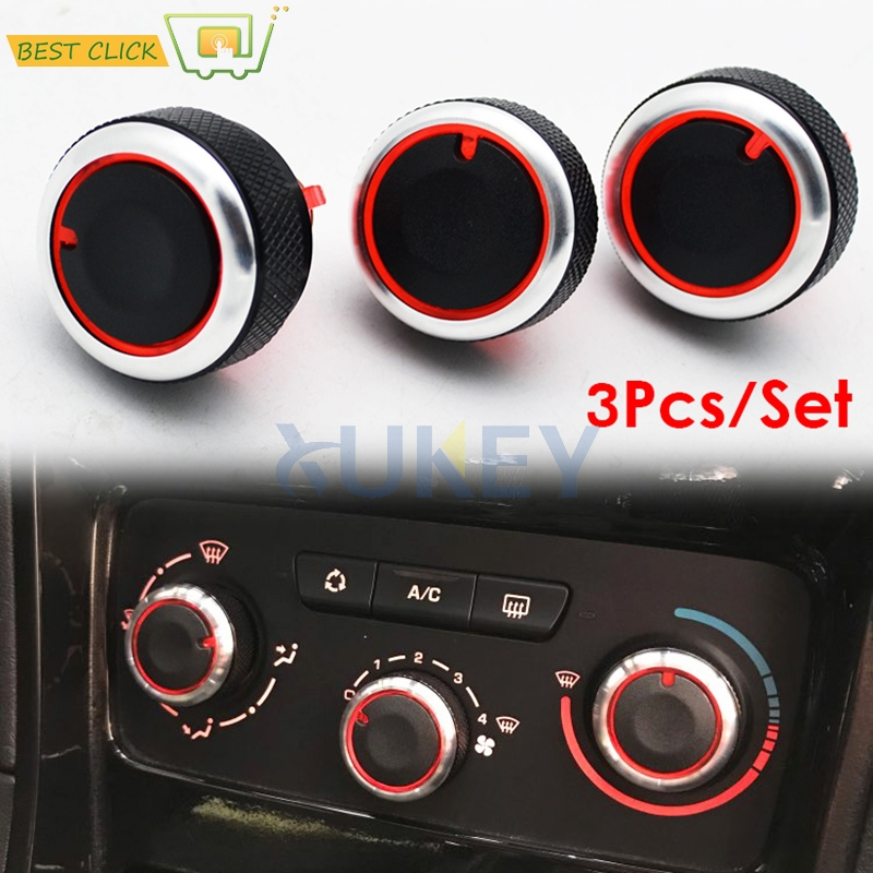 Qdaerohive Original Air Ac Heater Panel Climate Control For Peugeot 206 207 Citroen C2 2004-2013 Moderate Price Auto Replacement Parts Air Conditioning & Heat