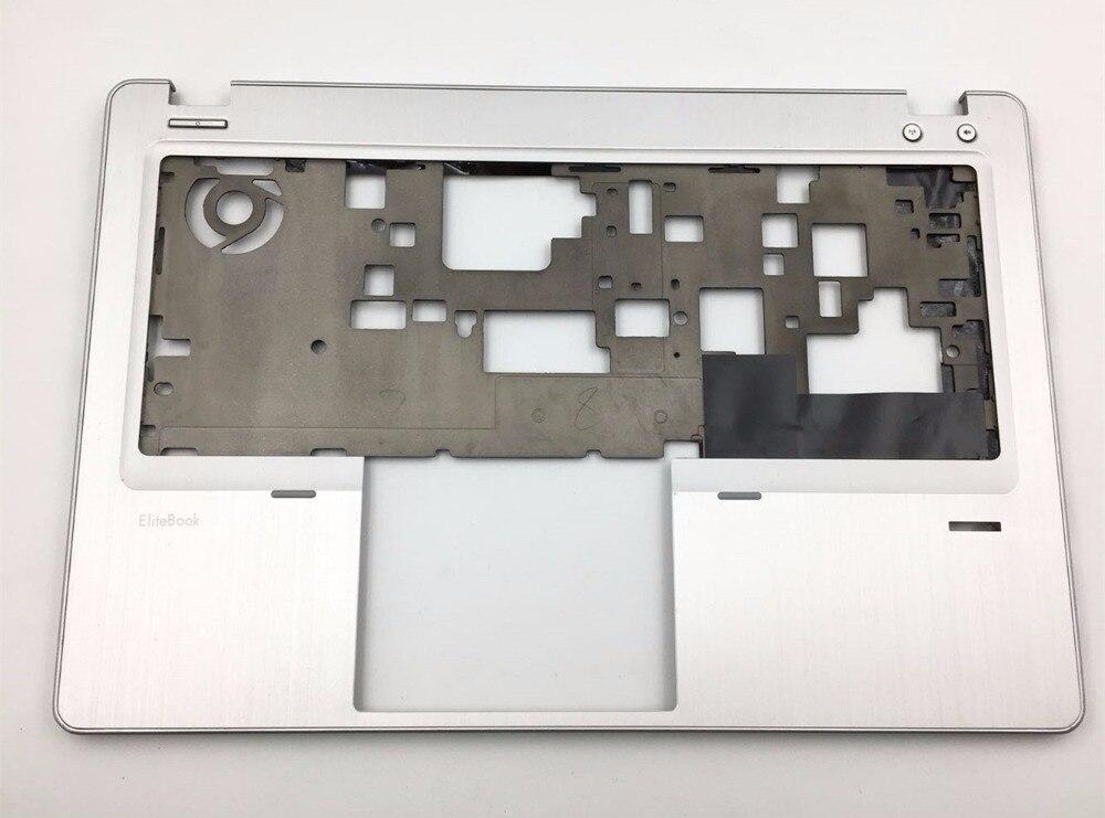 New for HP EliteBook Folio 9470M 9480M Palmrest Upper Case Shell 748353-001 5 new interposer connector for hp elitebook folio 9470m 9480m hard drive adapter interposer connector