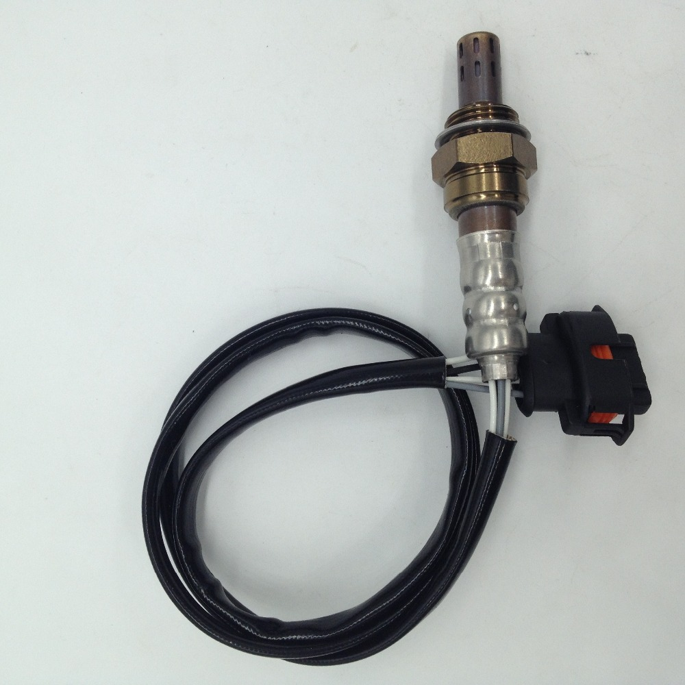 Buy Car Styling Upstream 5 Wires Wideband Oxygen 2005 Nissan Maxima O2 Sensor Wiring Diagram Application For Opel Zafira A 18 2000 Engine Code Z18xe Up Automobile