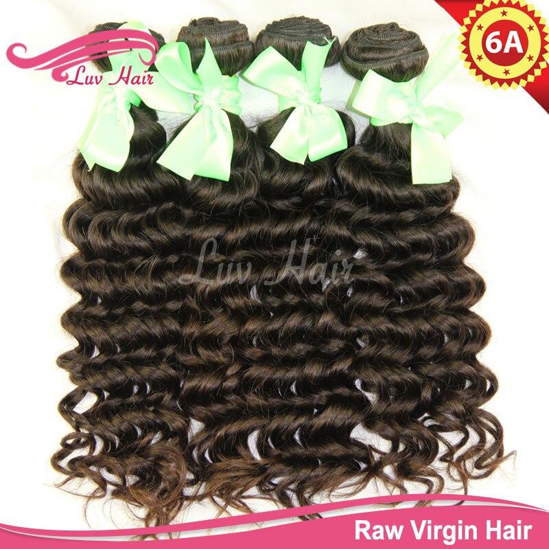 Top hair products on sale ebay human hair extensions deep wave eurasian  virgin hair 6a unprocessed virgin hair f95e031c384f