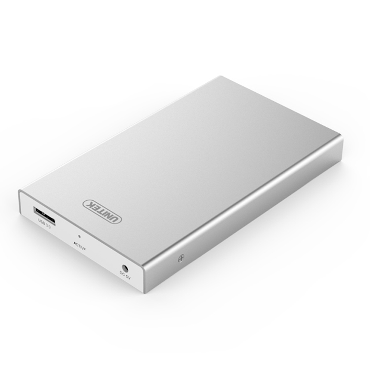 usb3.0 to 2.5inch SSD/SATA hdd enclosure support 4Tb hdd storoage 5Gbps speed