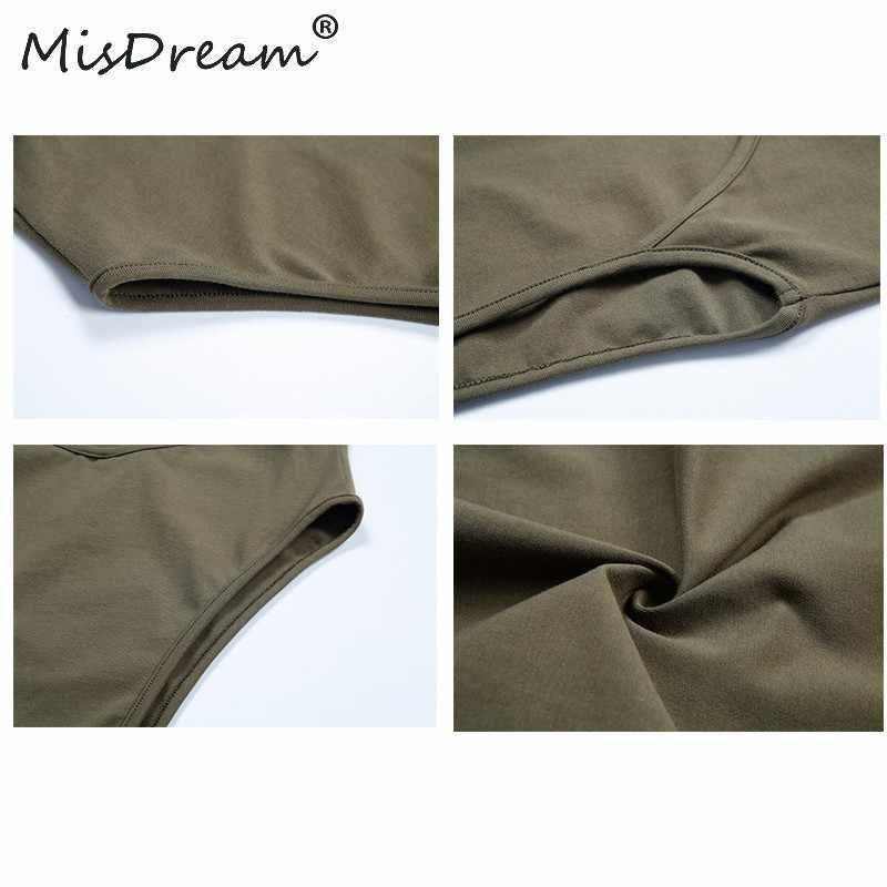 MisDream сексуальные боди с глубоким вырезом сзади женские джемперы и комбинезоны черный ремень без рукавов Cami боди Топы комбинезон, шорты, пляжный костюм