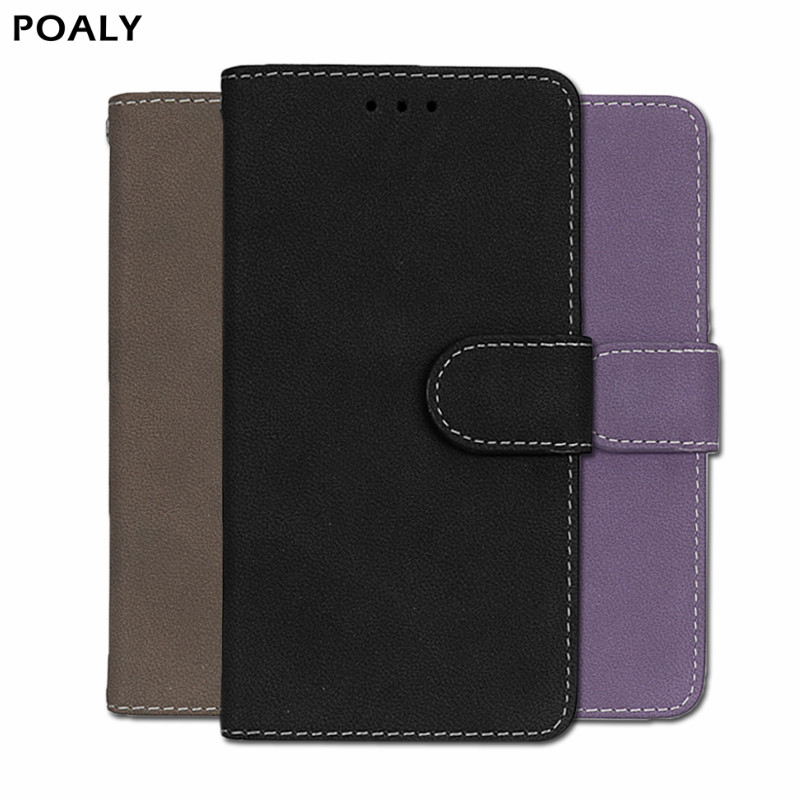 For Huawei Ascend P7 Case Retro Wallet PU Leather Back Cover Phone Case For Huawei Ascend P7 Case Protective Flip Bag Skin