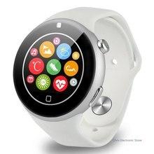 Original AiWatch C5 BT Apoyo Reloj Inteligente SIM Detección UV Podómetro Monitor Del Ritmo Cardíaco Reloj Smartwatch para Android IOS