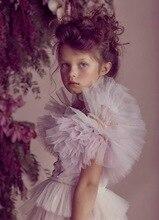 лучшая цена KIDS COAT TUTU DRESSES CAPES KIDS COAT GIRLS JACKET BABY GIRL CLOTHES PARTY DRESS COSTUME PRINCESS COSTUME UNICORN PARTY