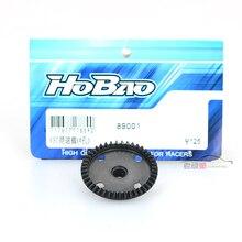Бесплатная доставка Тайвань HOBAO h9a оригинальных аксессуаров 89001 спереди/Задний дифференциал передач стали для RC 1/8th автомобиля полцены